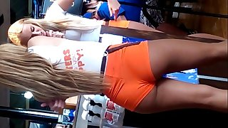 Booty@Hooters007