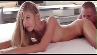 Beautiful Girls Only! Female Modellike Orgasm Compilation