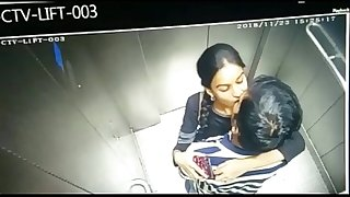 HYDERABAD Smooching AND Stroking FULL VIDEO PART - 2